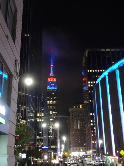 ニューヨーク 必ずまた行きます