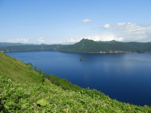 旅行中 2020年7月 北海道 その3 釧路・摩周湖・阿寒湖