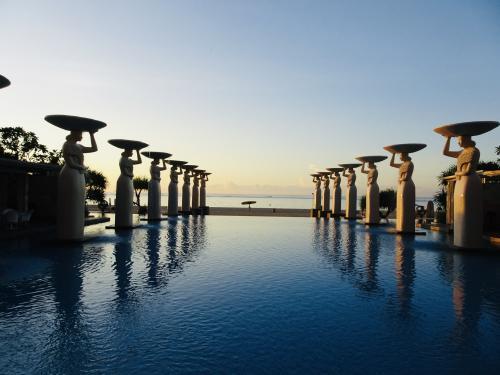 こっそり行って来ちゃった… Bali  day1