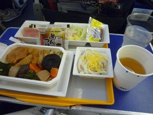 いつかまた飛べる日まで★機内食コレクション【ANA Economy Class】