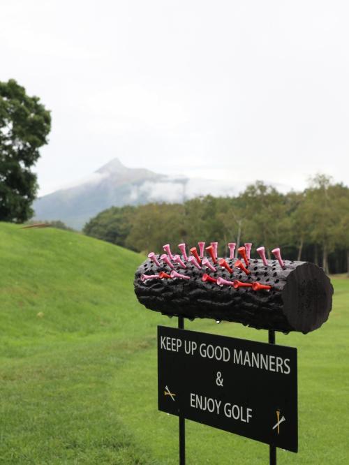 函館ゴルフ2020  秋 ☆2020.9☆