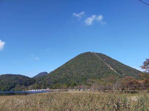 初秋の信州へドライブ旅 No.1(群馬編)