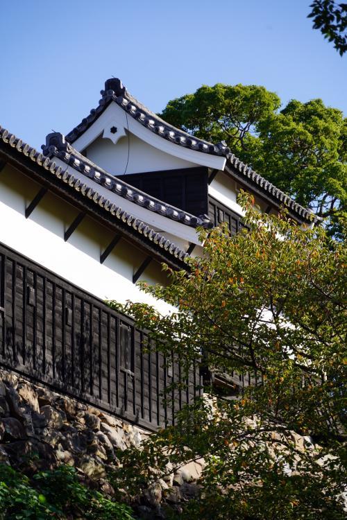 20201005-2 福岡 福岡城址、舞鶴公園散策