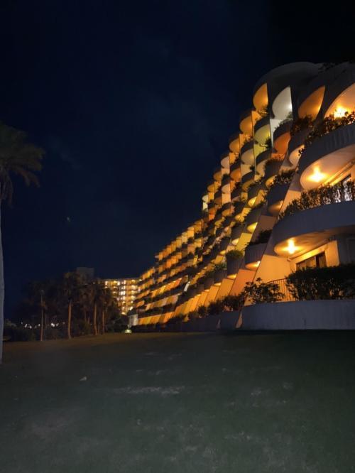 ANAプレミアムクラスで行く 宮古島 東急ホテル