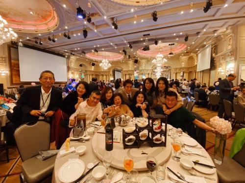 弾丸バス旅行 新荘で結婚披露宴 2020/10/17