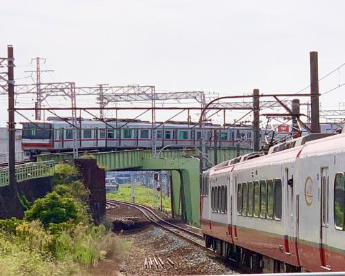 中部地方鉄印の旅
