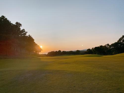 伊勢志摩ゴルフの旅