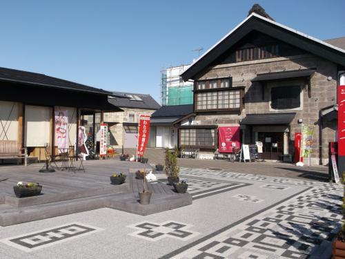 栃木県 松島温泉で湯治の旅① まずは真岡!