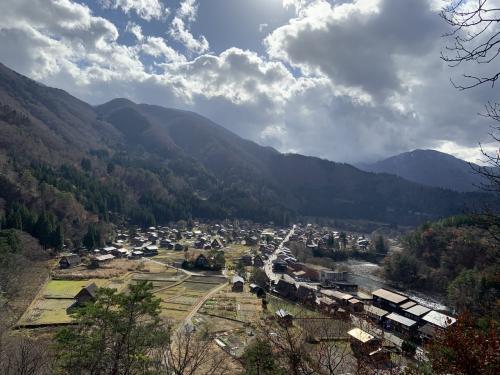 GOTOトラベル④金沢、富山、白川郷まで香箱カニとアートを楽しむ2泊3日の旅②白川郷