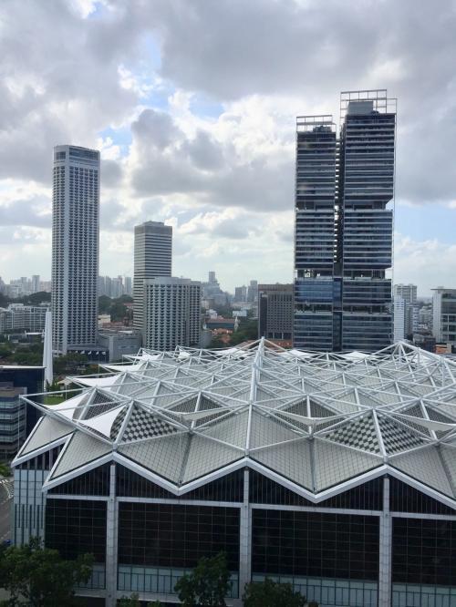 2016年シンガポールの旅  ④