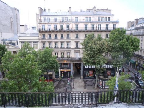 パリ革命②記念日イベント
