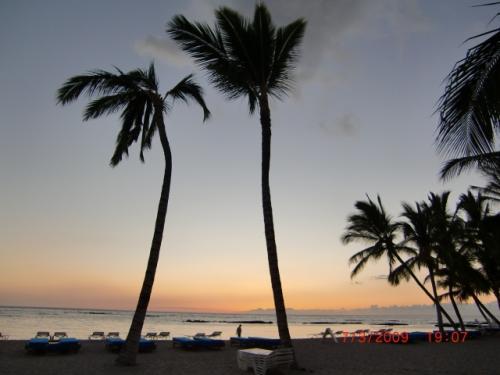 ノスタルジックが止まらない!50番目の州になって50周年目、あの時のハワイへ1