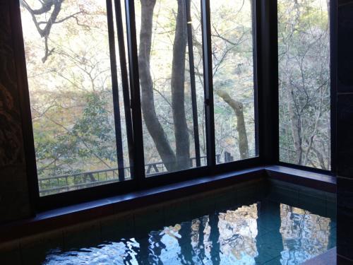 長野・天竜峡 そらさんぽと静かな渓谷の隠れ宿 峡泉