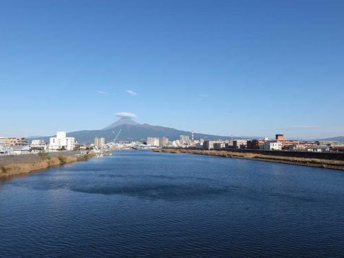 散歩(沼津市内にて) 2020.12.24