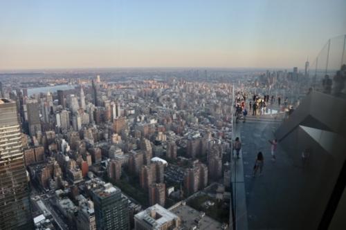 2020年ニューヨーク街歩き3