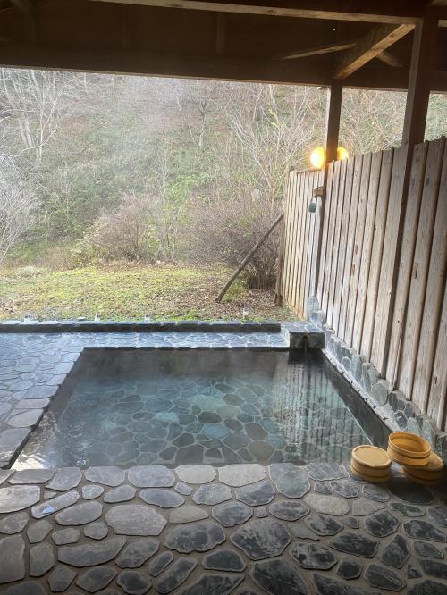 福島県 信夫温泉のんびり館 でグルメ旅