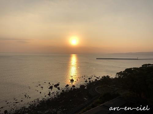 みたび九州、今度は横断☆温泉の旅☆【1】AMANE RESORT GAHAMA<ガハマタワー>(2020)