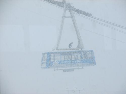 露天温泉・スキー三昧&豪華食事:
