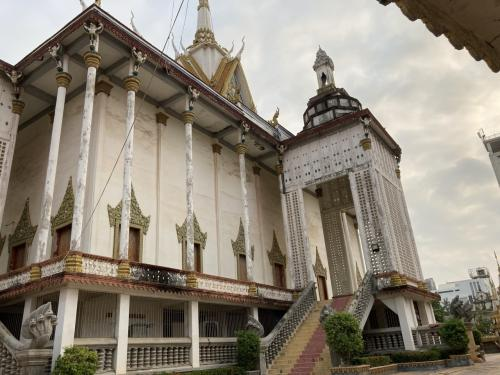 Toul Tompoung Pagoda