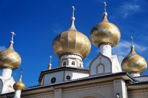 コロナ禍に東欧・中東へ、、ローカル教会巡りでバーチャル旅行 (Orthodox churches in Sydney)