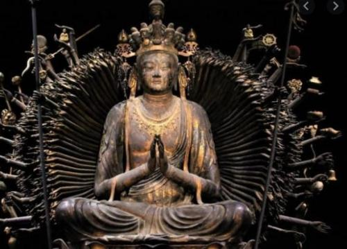 2021年3月 大阪日帰り旅行 西国三十三所 第5番葛井寺とハルカス美術館