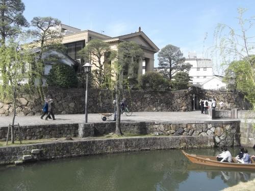 瀬戸内の春1 倉敷