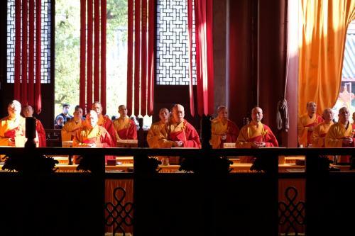 杭州2021春 西湖とホテルラウンジを楽しむ 初日