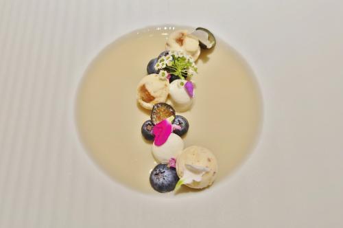 続・メニューの当たらないレストラン@Restaurant Air(レストラン エール)