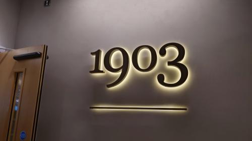 MAN (T2) 1903 Lounge