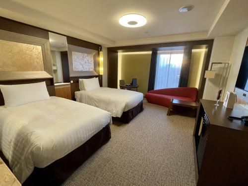 2021年7月 ホテルステイ☆リッチモンドホテルプレミア押上のお得プランでステイケーション♪