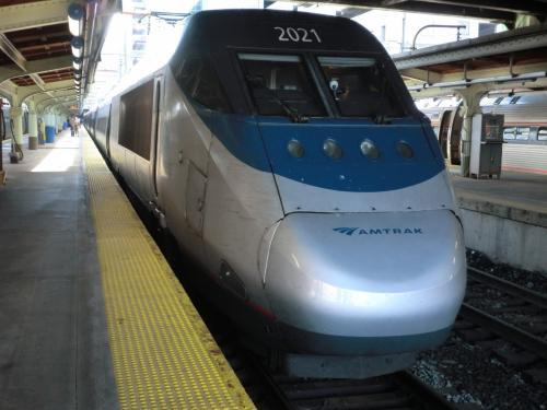 鉄道・航空・宇宙 ~乗りものへの好奇心を高める旅~ 【アセラ・エクスプレス編】