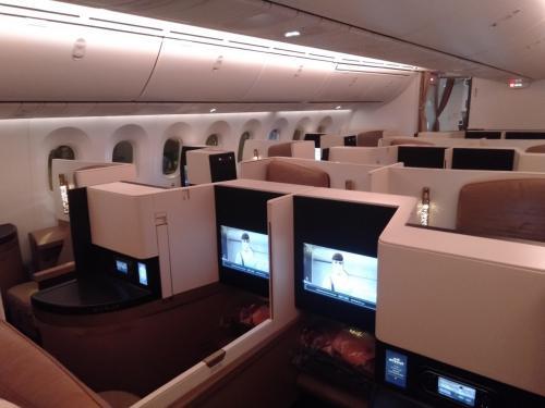 2021AUGエティハド航空ビジネスクラスで行く欧州周遊・コロナ禍の各国出入国情報付(スペイン・バルセロナ到着編)