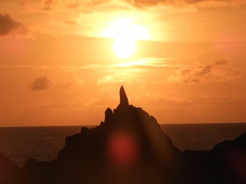 2021年9月 フェリーフリーきっぷで奄美群島 その7 徳之島