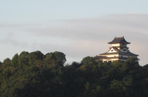犬山城・リトルワールドと名古屋食べ歩き 中高年の一人旅 2日目