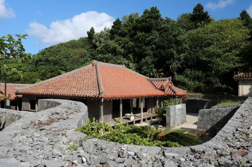 ケラマブルーの海が見たくて慶良間諸島に出かけて来ました(その3)阿嘉島、慶留間島観光