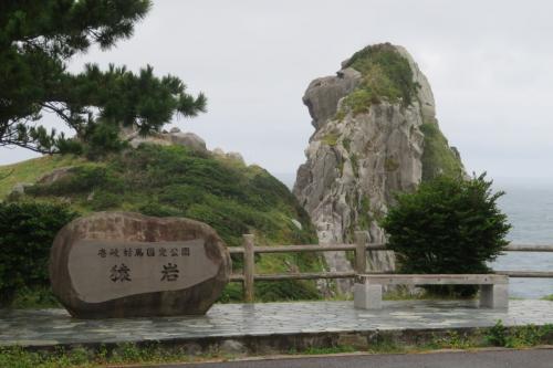 5日間で、対馬、壱岐、五島列島を巡ってきました。~ その2 壱岐 ~