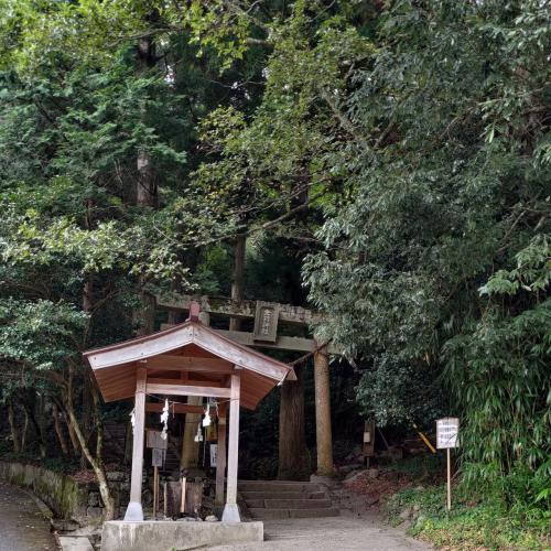 【車で行く】金持神社・米子・皆生温泉と道の駅巡り・砂の美術館