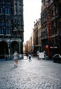 ベルギー1997