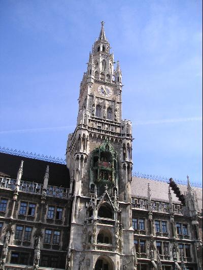 ミュンヘン2004