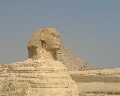 エジプト旅行(2002.9) BESTツアー