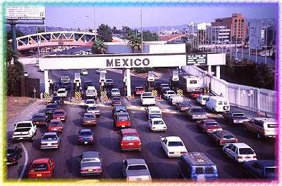 メキシコ>ティワナ