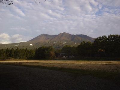 那須 (2003/10/13-14)