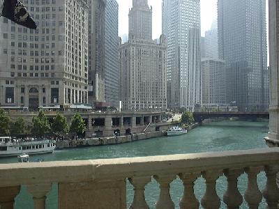 シカゴ (2000/6/12 - 16)