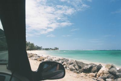 【再編集中】15th:ハワイ ~みんなで行くハワイAgainオアフ島7日間~(Part1:オアフ島ドライブ編)