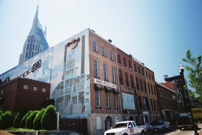 22nd:アメリカ中部と東海岸&カナダ周遊ドライブ14日間(Part5:Nashville,TN編)