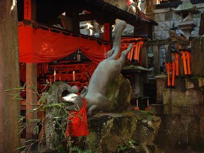 045稲荷山・大社・東福寺
