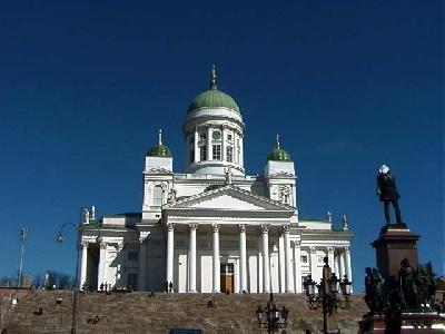 フィンランドの旅・・旅いつまでも