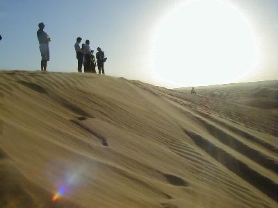 UAE ドバイ(ちょっと立ち寄り旅)