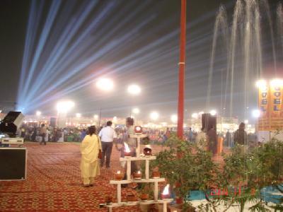 2 & 3rd month of Delhi life(2004.Nov.Dec.)