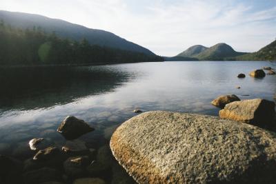 22nd:アメリカ中部と東海岸&カナダ周遊ドライブ14日間(Part18:Acadia N.P.編)